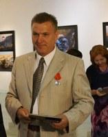 Директор Челябинского музея получил орден Главы Императорского дома