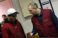 В начале года от работодателей получено 9919 уведомлений о привлечении и использовании иностранных граждан