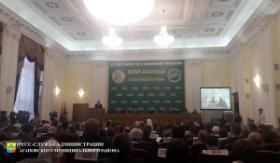 15 ноября в Челябинске состоялась отчетно-выборная конференция ЗВУ