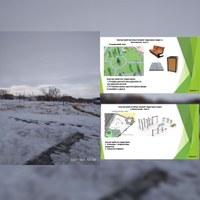 💥 Продолжаем рассказывать и показывать варианты дизайн-проектов по благоустройству парков и скверов 17 населенных пунктах Агаповского района.