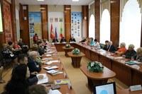 4 июня 2018 года состоялось районное совещание при главе Агаповского муниципального района