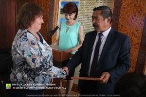 6 августа 2018 года состоялось расширенное совещание при главе Агаповского муниципального района