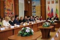 7 мая 2018 года состоялось районное совещание при главе Агаповского муниципального района