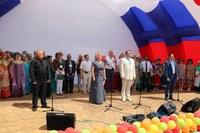 Агаповский район отметил День рождения