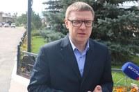 Алексей Текслер победил на выборах Губернатора Челябинской области