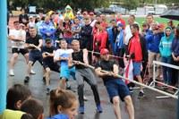 40 – е областные летние сельские спортивные игры «Золотой колос»