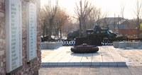 «Вечный огонь» в парке Воинской Славы будет гореть вечно!