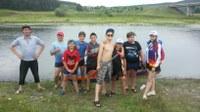 Дети Агаповского района отдохнули в просторах Башкирии