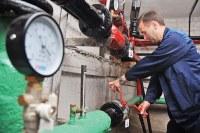 О готовности объектов энергетики и жилищно-коммунального             хозяйства Агаповского муниципального района к отопительному периоду 2017-2018 годов.