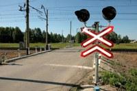 О проведении осмотра железнодорожных переездов в  период месячника «Внимание, переезд!»