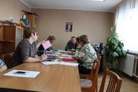 В Агаповском муниципальном районе прошло заседание межведомственной комиссии по охране труда