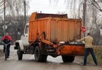 В Агаповском сельском поселении составлен новый график по вывозу мусора