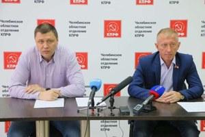 Борьба за голоса избирателей в Челябинской области набирает обороты