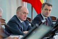 Борис Дубровский потребовал обеспечить безопасность южноуральцев во время весеннего паводка