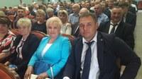 Делегация глав поселений Агаповского района приняла участие в расширенном заседании палаты сельских поселений, которое состоялось 29 июня 2018 года в поселке Кременкуль Сосновского района