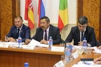 Глава Агаповского района отчитался о проделанной работе за 2017 год