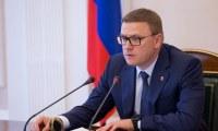 Губернатор Челябинской области Алексей Текслер выступил на заседании комиссии Госсовета по вопросу совершенствования системы управления ЖКХ