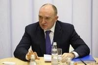 Мощная дорожная инфраструктура – одно из ключевых направлений развития Челябинской области