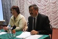 На территориях Магнитного и Черниговского сельских поселений прошли сходы граждан