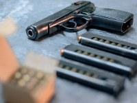 Небрежное хранение огнестрельного оружия наказуемо