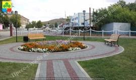 Проект «Реальные дела» в Агаповском районе в 2019 году