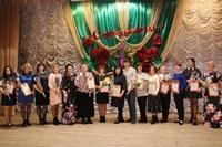 Работники культуры Агаповского района отметили профессиональный праздник