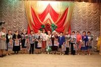 Работники социальной службы Агаповского района отметили профессиональный праздник