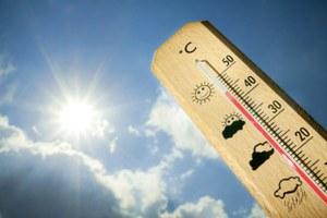 Синоптики прогнозируют сильную жару!