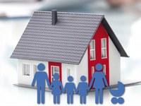 Социальные выплаты многодетным семьям на приобретение жилого помещения