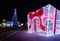 Создадим новогоднее настроение вместе