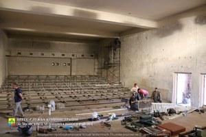 В Агаповке появится новый кинозал