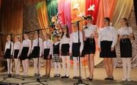 В Агаповском районе прошли праздничные мероприятия, посвященные 1 Мая