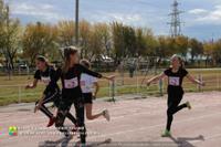 В Агаповском районе прошло первенство по легкой атлетике