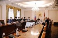 В Челябинской области определены победители конкурсов первой волны 2021 года на гранты губернатора