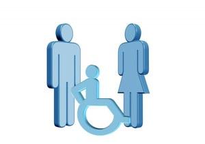 В Челябинской области социальную пенсию  получают почти 14 тысяч детей-инвалидов