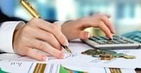 В феврале начисление и выплата пенсий производились вовремя и в полном объеме