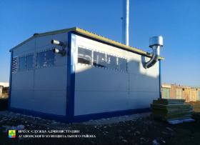 В Субутаке начнет работу блочно-модульная котельная