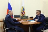 Владимир Путин подтвердил участие Челябинска в мероприятиях саммитов ШОС и БРИКС
