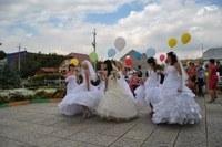 Парад невест 2012