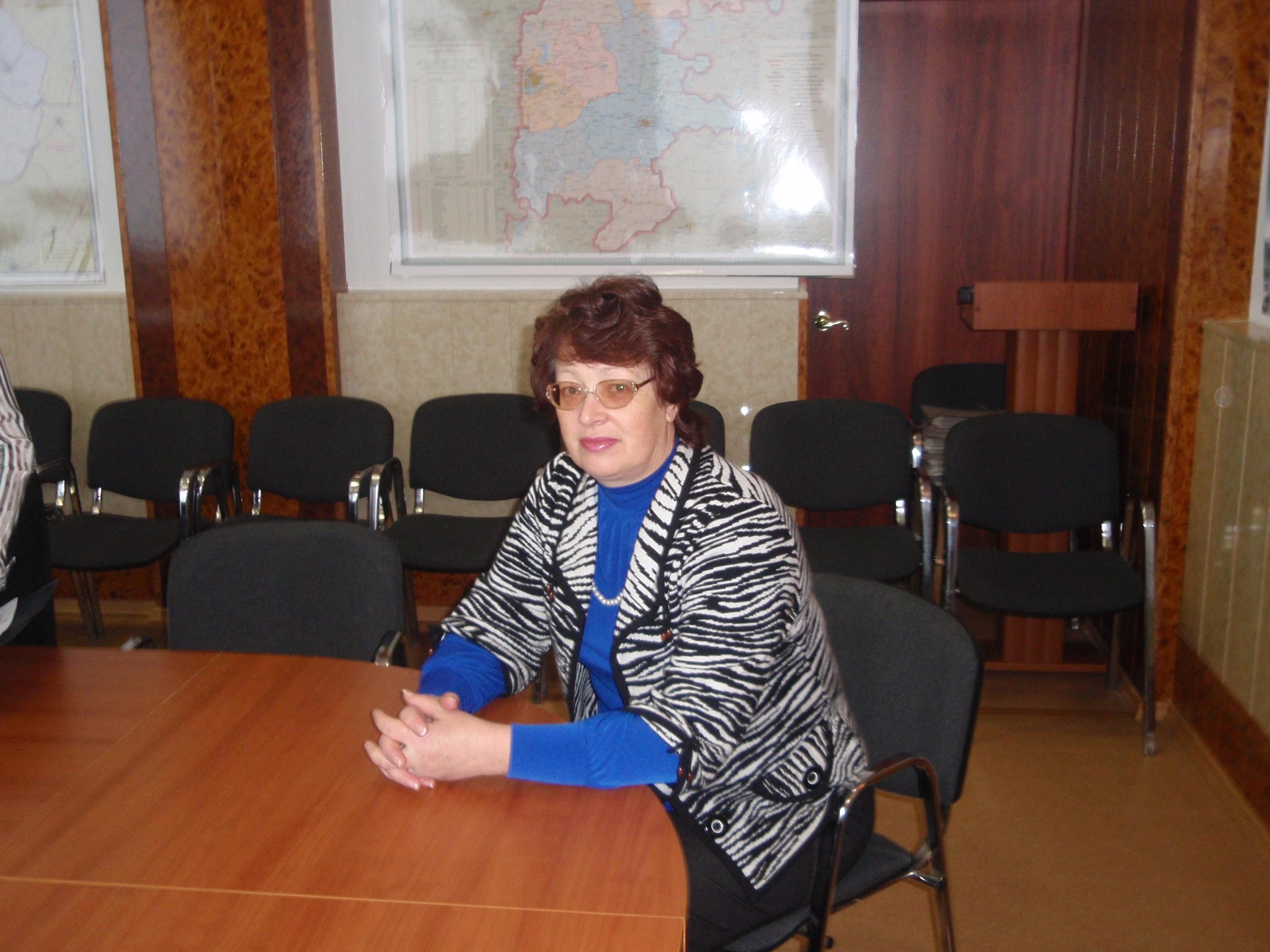 Сибилёва